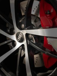 Audi RS Detailing York