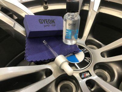 BMW M3 Detailing York