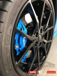 Ford Focus RS Detailing York