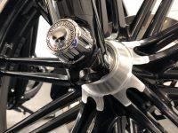 Harley Davidson Breakout Detailing York