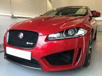 Jaguar RS