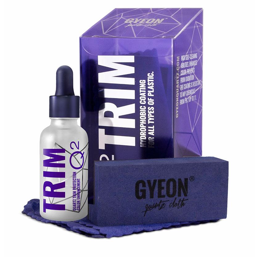 Gyeon Quartz Q2 Trim