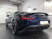 Aston Martin Vanquish Detailing York