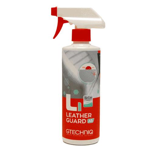 GTechniq L1 Ultimate Leather Guard