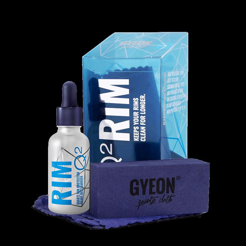 Gyeon Quartz Rim