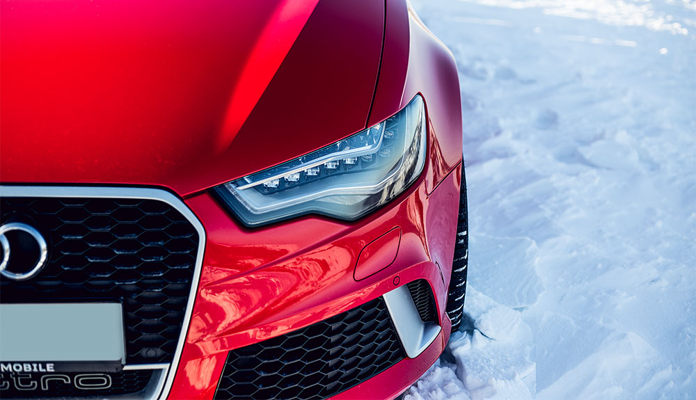 Winter Protection Detailing Packages