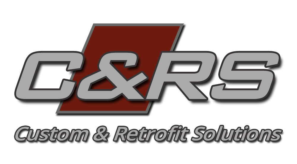 Custom & Retrofit Solutions Logo
