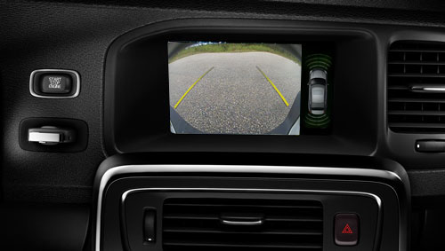 Parking Assist Cameras